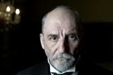 Martin Huba jako T. G. Masaryk
