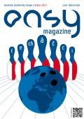 Easy Magazine 5/2011