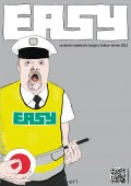 Easy Magazine 5/2012