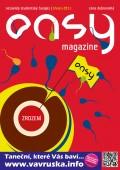Easy Magazine 3/2011