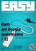 Easy Magazine 2/2014