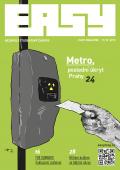 Easy Magazine 11/2013