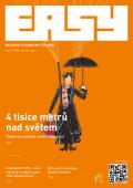 Easy Magazine 5/2013