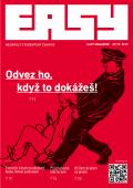 Easy Magazine 9/2013